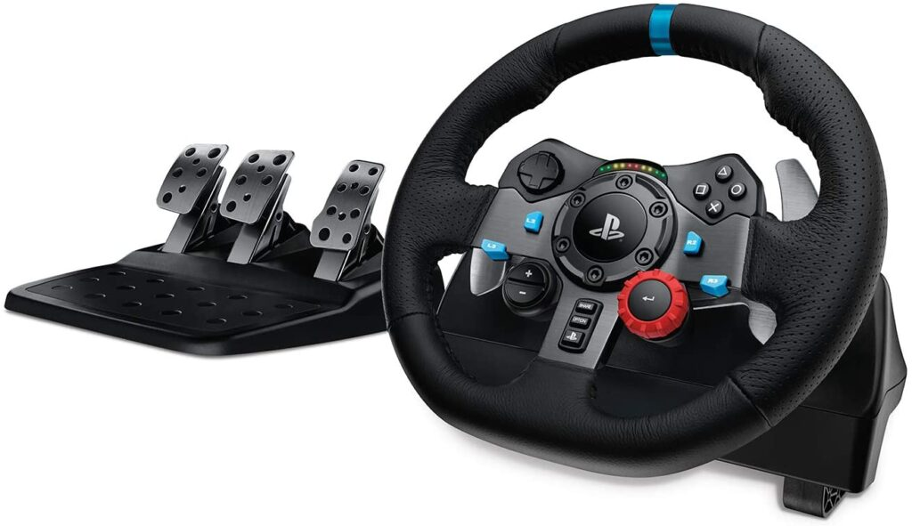 volante logitech g29