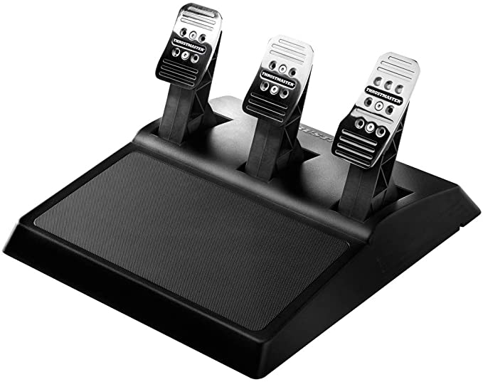 pedales thrustmaster t3pa
